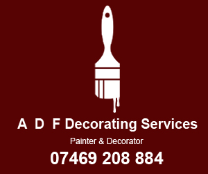 a d f decorating services