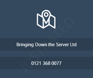 Bringing Down the Server Ltd