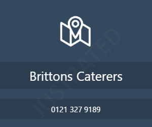 Brittons Caterers
