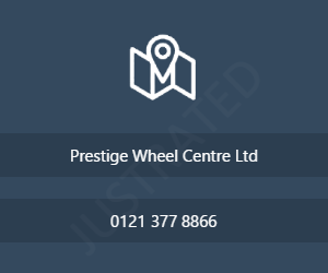 Prestige Wheel Centre Ltd