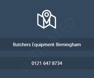 Butchers Equipment Birmingham