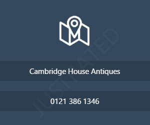 Cambridge House Antiques