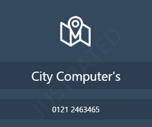City Computer's