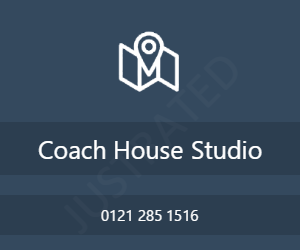 Coach House Studio
