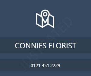 CONNIES FLORIST