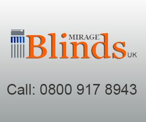Mirage Blinds UK