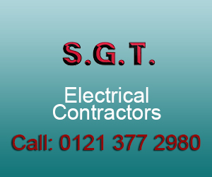 SGT Electrical