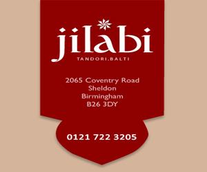 Jilabi Indian Restaurant