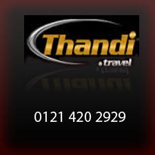 Thandi Travel