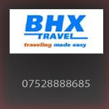 BHX Travel