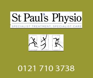 St Pauls Physio