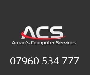 Aman's Computer Services