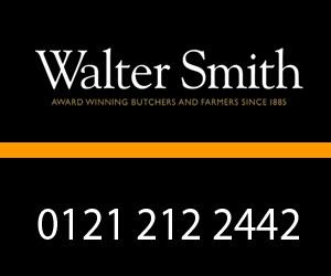 Walter Smith