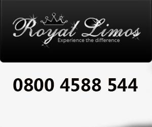 Royal Limos
