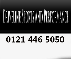 Driveline Sports and Performance