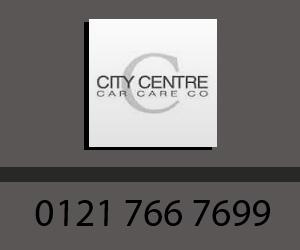 City Centre Car Care