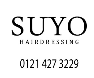 Suyo Hair Dressing