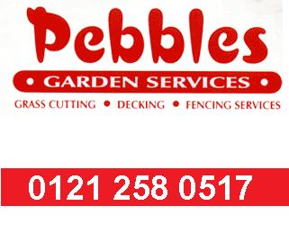 Pebbles garden services