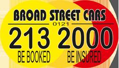 Broadstreet Cars
