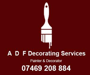 A.D.F Decorating