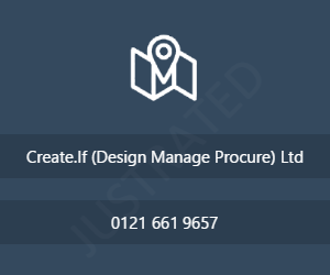 Create.If (Design Manage Procure) Ltd