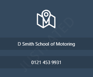D Smith School of Motoring