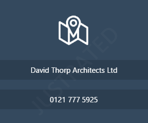 David Thorp Architects Ltd