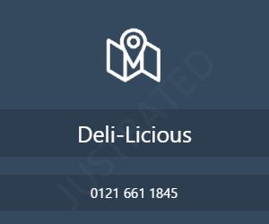 Deli-Licious