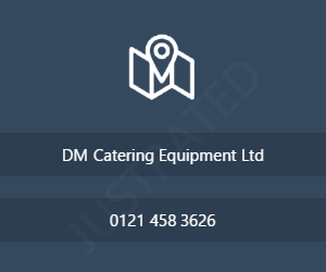 DM Catering Equipment Ltd
