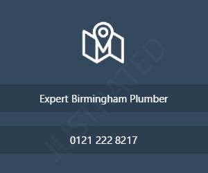 Expert Birmingham Plumber