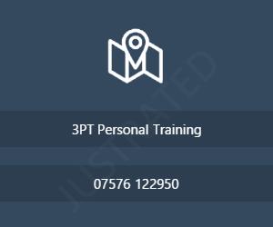 3PT Personal Training