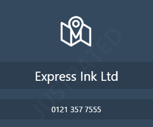 Express Ink Ltd