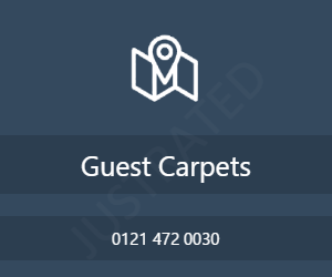 Guest Carpets