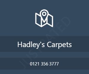 Hadley's Carpets