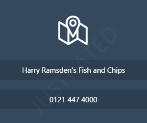 Harry Ramsden's Fish & Chips