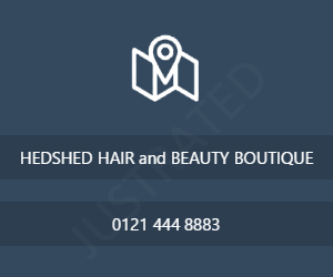 HEDSHED HAIR & BEAUTY BOUTIQUE