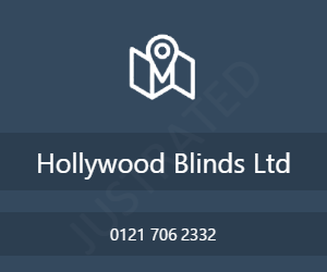 Hollywood Blinds Ltd