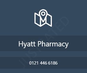 Hyatt Pharmacy