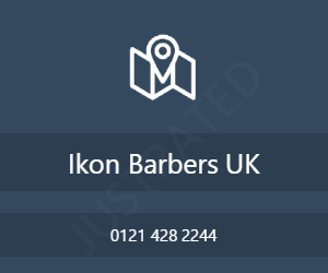 Ikon Barbers UK