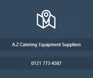 A.Z Catering Equipment Suppliers