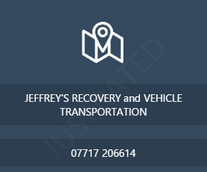 JEFFREY'S RECOVERY & VEHICLE TRANSPORTATION