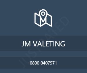 JM VALETING
