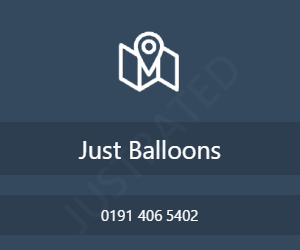 Just Balloons
