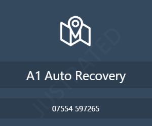 A1 Auto Recovery