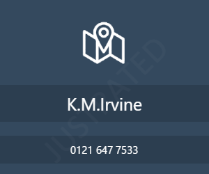 K.M.Irvine