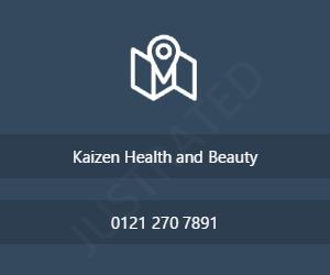 Kaizen Health & Beauty