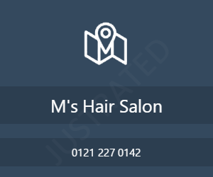 M's Hair Salon