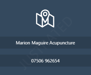 Marion Maguire Acupuncture