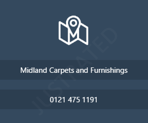 Midland Carpets & Furnishings