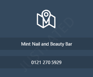 Mint Nail & Beauty Bar